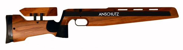 ANS 1903-U4 WALNUT STOCK ONLY 001278