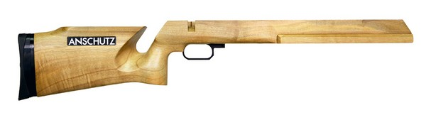 ANS WALNUT BENCHREST STOCK ONLY FOR 1907/1913 BENCHREST 001311
