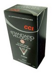 (ON SPECIAL) CCI .22 LR STD VEL AMMO (PAPER PACK 50) 0035