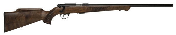 ANS 1712 SILHOUETTE .22LR MONTE CARLO RIFLE W/O SIGHTS 007594