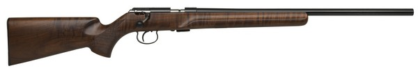ANS 1416D HB,.22CAL CLASSIC BEAVERTAIL W/O SIGHTS (RIGHT) 009982