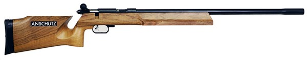 ANS 1913A BENCHREST RIFLE IN BR-50 WALNUT STOCK (RIGHT) 011762