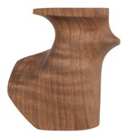 """ANS WALNUT GRIP FOR """"ONE"""" STOCK / 9015 PRECISE (LG-RIGHT) 014108"""