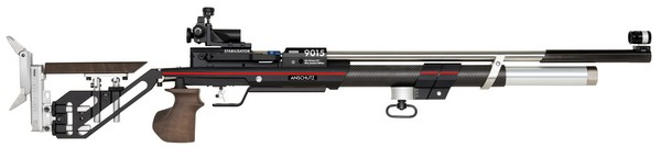 ANS 9015 IN STOCK 'ONE BASIC-3P' AIR RIFLE W/ SIGHTS (SM-RT) 014746