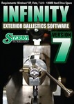 SIERRA INFINITY EXTERIOR BALLISTIC SOFTWARE (VERSION 7) 0701