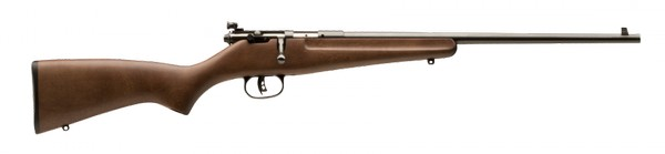 SAVAGE ARMS RASCAL HARDWOOD .22S/.22L/.22LR RIFLE (RIGHT) 13815
