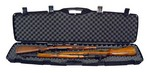 "PLANO DOUBLE RIFLE CASE (EXT 51.5""x15""x4"") 150201"