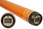 MORINI AIR CYLINDER FOR CM200 (ORANGE) (DIGITAL MANOMETER) 200190DOT