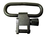 "SLING SWIVEL (1.25"") FOR STUD ON SPORTER RIFLES & AIR RIFLES 2125S"