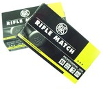 RWS RIFLE MATCH AMMO (50 RDS) 2134225
