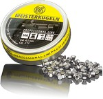 *APRIL*RWS MEISTERKUGELN PELLET (4.49mm)(0.53g)(500)(2136023 2315029