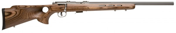 SAVAGE ARMS MARK II BTVSS .22 LR RIFLE (RIGHT) 25725