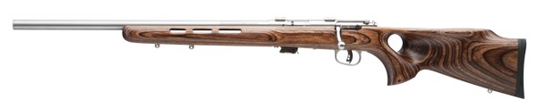 SAVAGE ARMS MARK II BTVLSS .22 LR RIFLE (LEFT) 25795