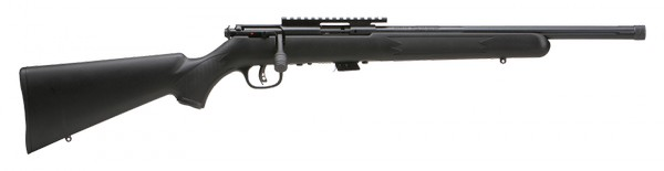 SAVAGE ARMS MARK II FV-SR .22 LR RIFLE 28702