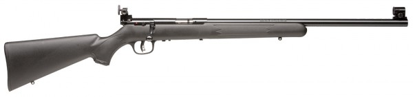 SAVAGE ARMS MARK I FVT LH .22 RIFLE (LEFT) 28901
