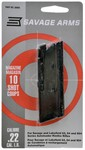 SAVAGE ARMS MAGAZINE FOR 64 SERIES - .22 LR - 10 SHOT 30005