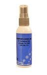 ANTI REFLECTIVE LENS CLEANER - 2 oz. SPRAY PUMP 34122