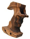 FWB WALNUT GRIP ONLY FOR P8X (LARGE - RIGHT) 344085