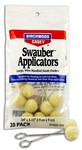 BIRCHWOOD CASEY SWAUBER APPLICATORS 20 PACK 41110