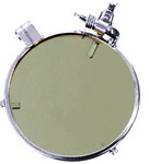 CHAMPION 42MM CLIP-ON COLOR FILTER (GREY) 42004