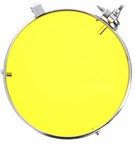 CHAMPION 42MM CLIP-ON COLOR FILTER (YELLOW) 42006