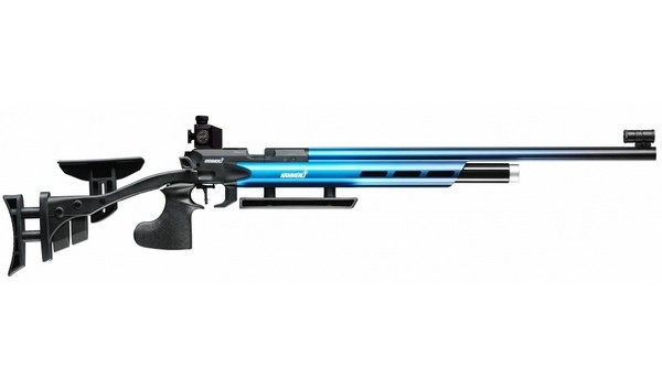 HAMMERLI AR20 PRO PRECISION MATCH AIR RIFLE (AMBI)(DEEPBLUE) 46610022