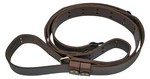 "CC 1-1/4"" SERVICE RIFLE LEATHER SLING 54"" 65120"