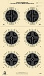 50YD (A-50 REDUCED) TARGET (100) A51