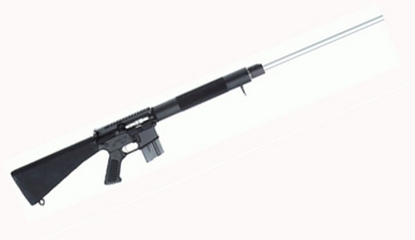 LES BAER CUSTOM AR-15 MATCH 223 RIFLE ARLB100