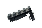 !!NO B/Os!! SCOPE MOUNT FOR FWB AW93 PISTOL AW93S