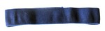 CC HEAD SWEATBAND W/ VELCRO (BLUE) CC077B
