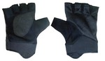 CC BLACK TRIGGER HAND SHOOTING GLOVE (LARGE RHS) CC107L