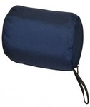 CC NAVY BLUE CORDURA NYLON KNEELING ROLL - FILLED CC200