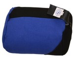 CC BLUE/BLACK CANVAS KNEELING ROLL - FILLED CC225