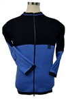 CC SHOOTING SWEATER BLUE/BLACK (X-SMALL) CC460XS
