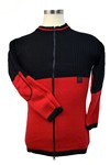 CC SHOOTING SWEATER RED/BLACK (X-SMALL) CC475XS
