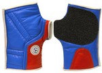 CC BASIC MITT-RED/WHITE/BLUE (X-SMALL - RIGHT HS) CC69XS