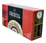FED .38 SPECIAL MATCH WC (148gr) AMMO(50) FGM38A