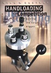 HANDLOADING FOR COMPETITION (BOOK) HC200