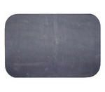 "CC TOP GRIP RUBBER PISTOL MAT (11.5"" X 7.75"") NPM"