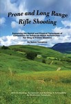 BOOK - PRONE AND LONG RANGE RIFLE SHOOTING BY NANCY TOMPKINS PLRRS