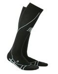 SAUER MEN'S COMPRESSION SOCKS (SMALL - CALF SIZE 32-38cm) S1050MS