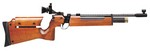 CHAMPION'S CHOICE MOD T200 SPORTER AIR RIFLE T200