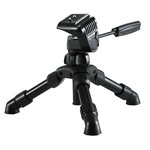 VANGUARD TABLETOP TRIPOD (MAX HEIGHT - 10 IN) VS82
