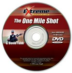 !!DISC!! THE ONE MILE SHOT VIDEO (DVD) X0352D
