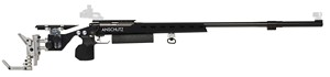 ANSCHUTZ 54.30 IN STOCK 1918 .22LR RIFLE (BLACK)(MED RIGHT) 014057