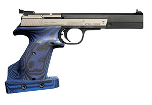 HAMMERLI X-esse SPORT SF .22LR PISTOL - MEDIUM GRIP (RIGHT) 2838613
