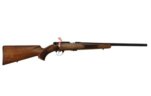 !!REPAIRED STOCK!! ANS 1710 HB .22LR CLASSIC RIFLE ANS8305