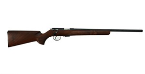 !!USED!! ANS 1517 D HB CLASSIC BEAVERTAIL .17HMR ANS8817