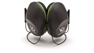 VENTURE GEAR 'BEHIND THE HEAD' EAR PROTECTORS (NRR 22) VG9010